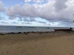 Salem  Beach