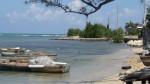 Half Moon Bay Fishing Beach