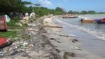 Manchioneal Beach