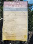 Hellshire Bay Beach