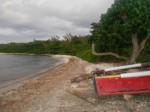 Sawyers Fishing Beach